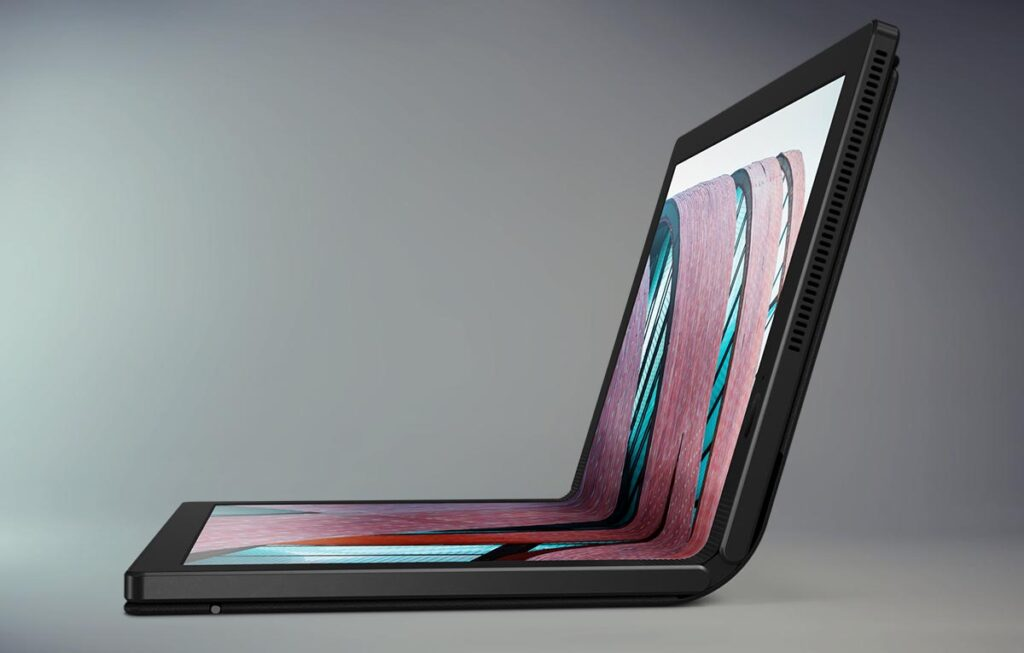 Lenono Thinkpad X1 Fold - featured