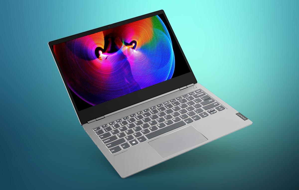 Lenovo ThinkBook 13s featured image