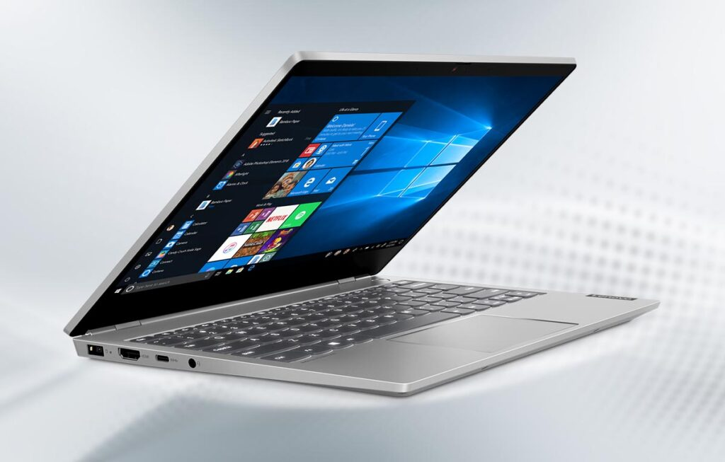 Lenovo ThinkBook 13s laptop featured image