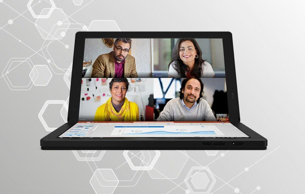 Lenovo ThinkPad X1 Fold - featured3