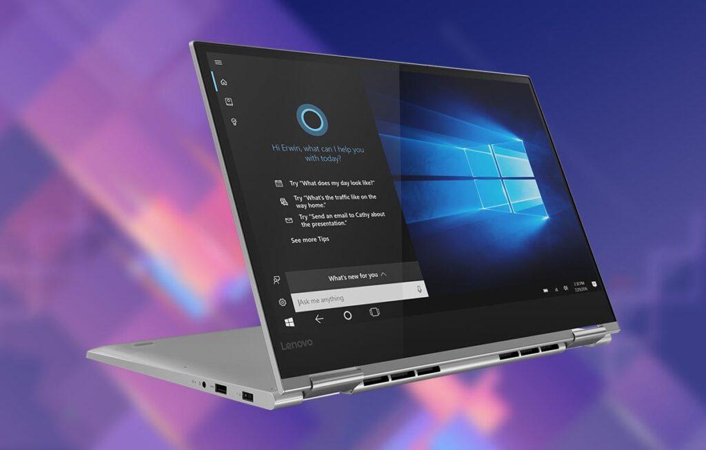 Lenovo Yoga 730 featured