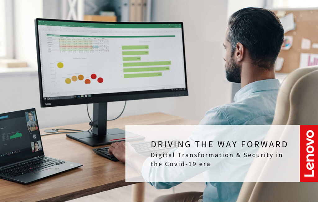 Driving the Way Forward Lenovo Research