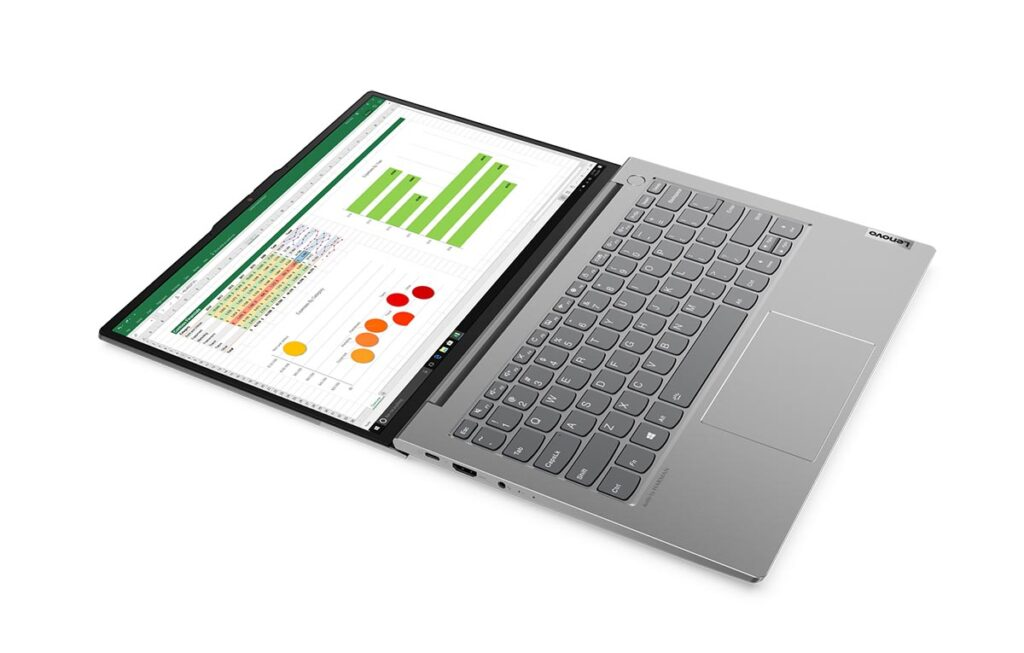 Lenovo ThinkBook Series September 2020 Press Release 02