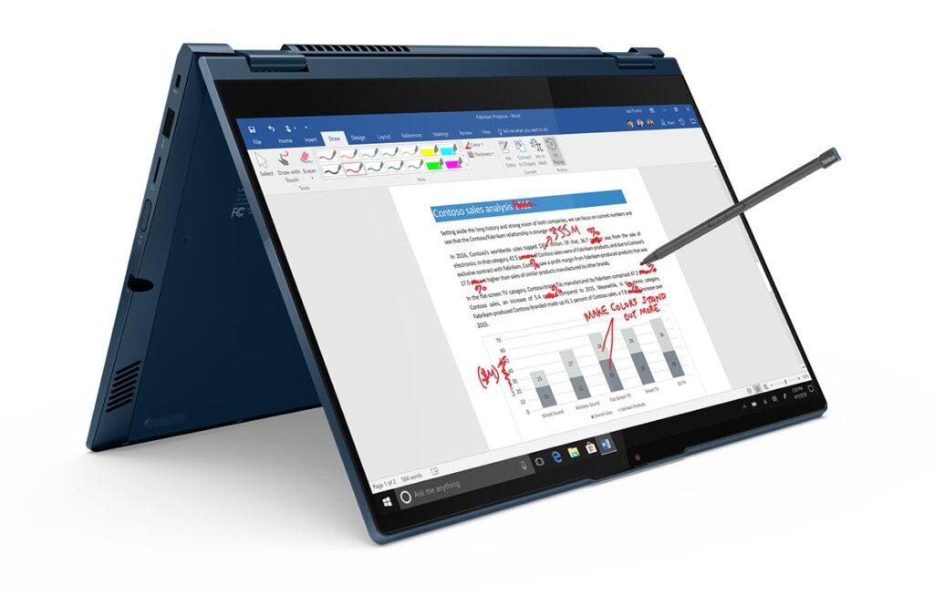Lenovo ThinkBook Series September 2020 Press Release 03