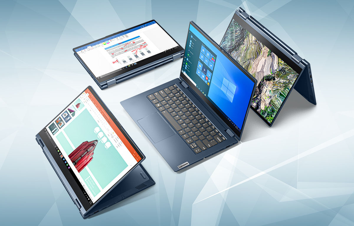 Lenovo ThinkBook Series September 2020 Press Release featured