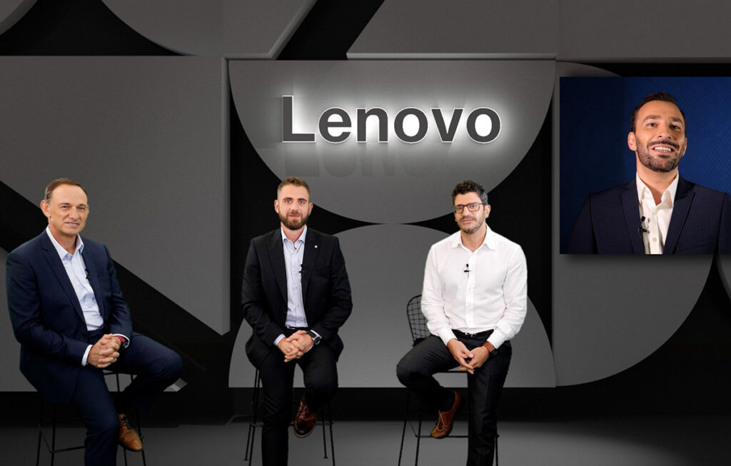 Lenovo Imagine Press Release featured