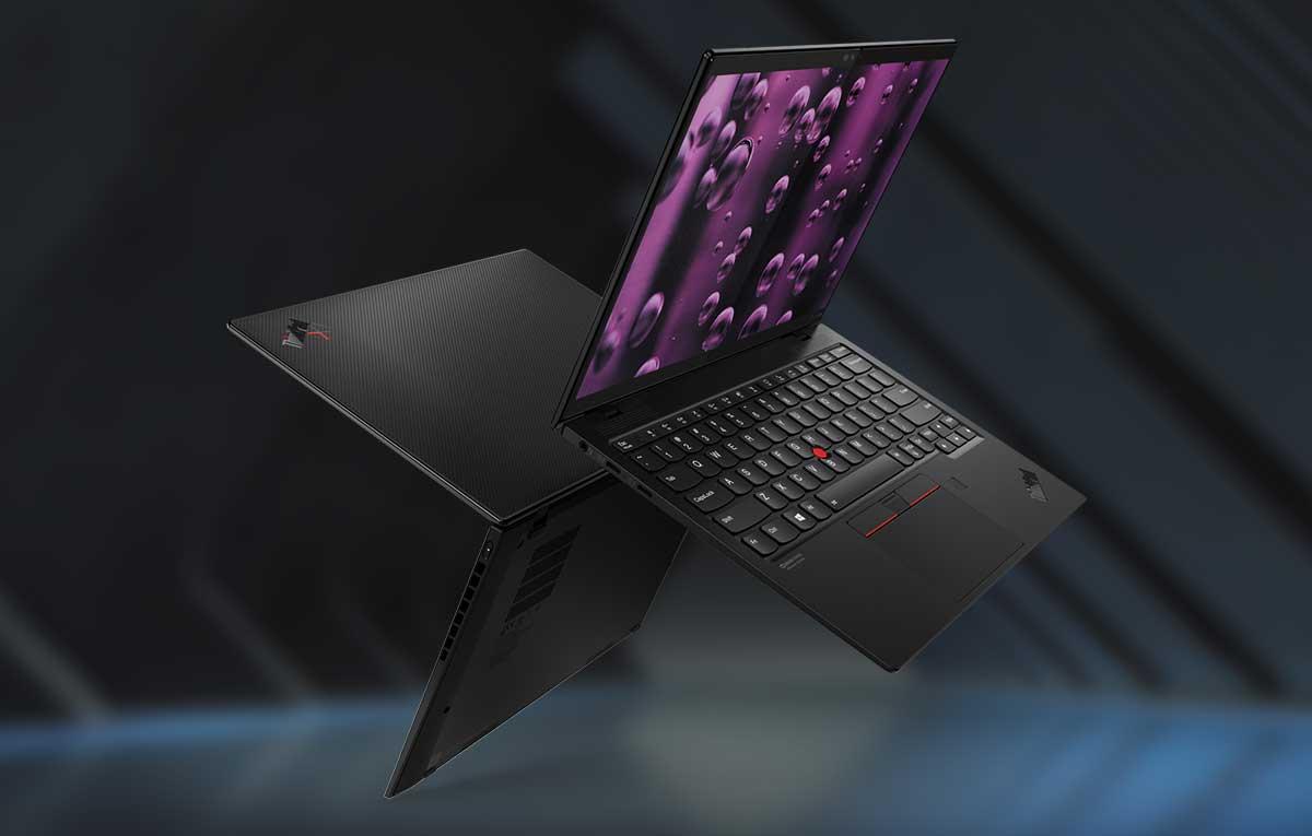 Lenovo ThinkPad X1-Nano Hands On MyPhone Featured