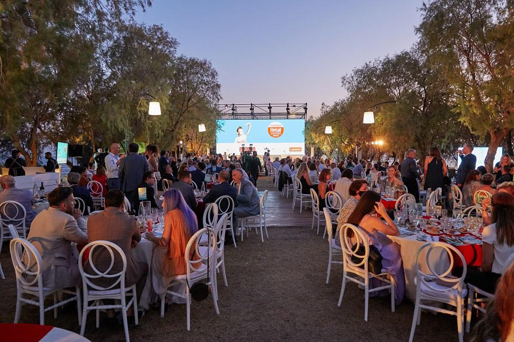 Lenovo RetailBusiness Awards 2021 01