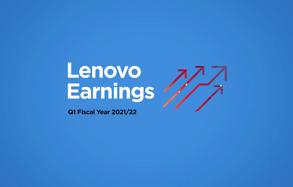 Lenovo Earnings Q1FY2021 featured